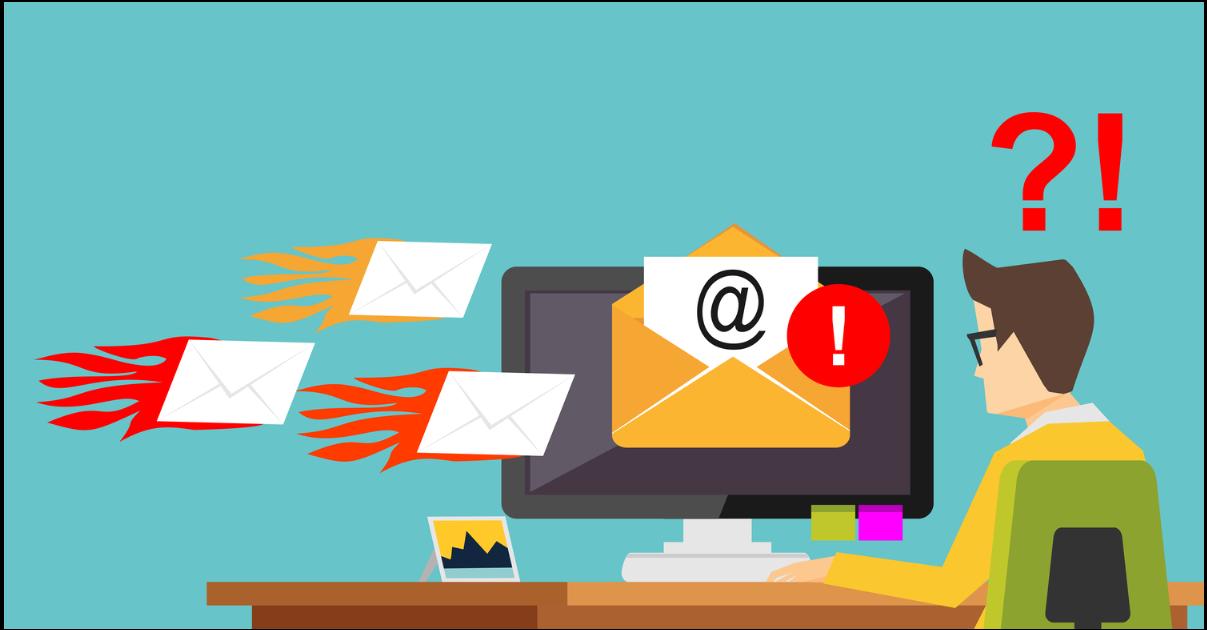 Beware of coronavirus email scams